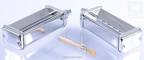 wholesale KitchenAid KPCA outlet sale Pasta outlet sale Cutter Companion Set Attachment outlet online sale