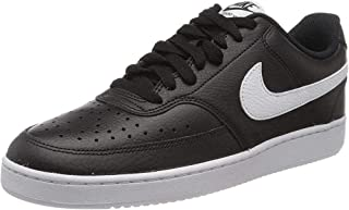 Men's Court Vision Low Sneaker