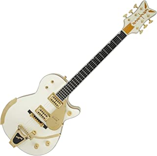 Gretsch G6134T-58 VS Penguin Vintage - Silla de paseo, color blanco
