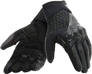 Dainese X-Moto Unisex Gloves, Black/Anthracite, XL