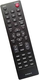 "Best New DX-RC02A-12 Replace Remote Control DXRC02A12 fit for Dynex 32"" 40"" LCD LED TV DX-46L260A12 DX-40L130A11 DX-32L220A12 DX-42E250A12 DX-55L150A11 DX-26L100A13 DX-22L150A11 DX-19L200A12 DX-24L200A12 Review"