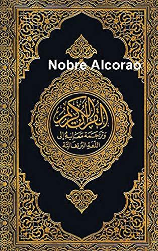 Nobre Alcorao: Portuguese