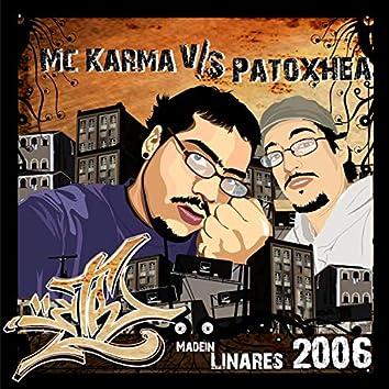 Mc Karma & Patoxhea