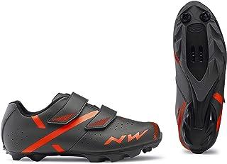 Chaussures de Cyclisme Mixte 43 EU NORTHWADE Sapatos Est NW Flash Arctic GTX YLW Yellow