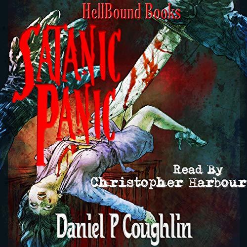 Satanic Panic audiobook cover art