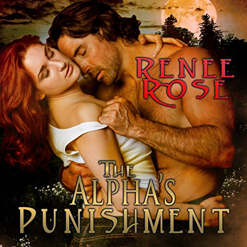 The Alpha's Punishment cover art