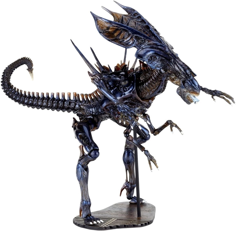 Aliens, Alien Queen 1986, Revoltech, 20 cm Action Figure