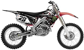 Factory Effex 18-12114 Shroud/Airbox Graphic Kit