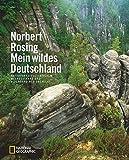 Bildband Deutschland: Mein wildes Deutschland. Naturparadiese zwischen Meeresstrand und Alpenrand neu entdeckt. Eine Bilderreise durch Jahreszeiten und Naturparadiese. Mit Hintergrundgeschichten. (Gebundene Ausgabe)