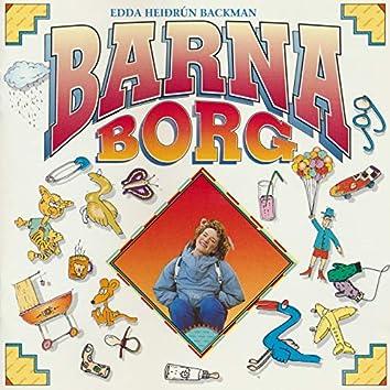 Barnaborg