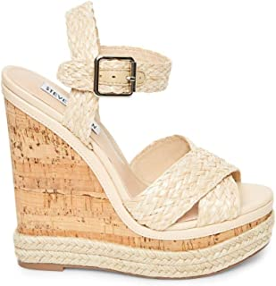 Steve Madden Women's Maven Wedge Sandal
