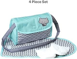 Best zig zag diaper bag Reviews