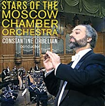 Constantine Orbelian / Moscow Chamber Orchestra Stars Of Moscow Other Concerto