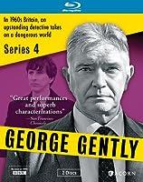 George Gently Series 4 [Blu-ray] [Import]