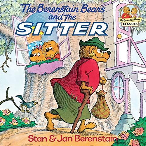 The Berenstain Bears and the Sitter (First Time Books(R)) (English Edition)