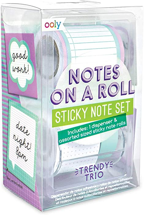The Best Sticky Notes Food