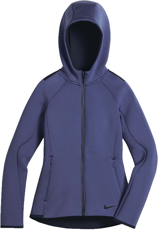 Nike Big Girls' (7-16) Therma-Sphere Training Jacket