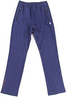 Polo Men's Interlock Athletic Track Pants
