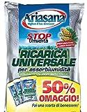 Ariasana 1815234 Ricarica sali assorbiumidità, profumazione