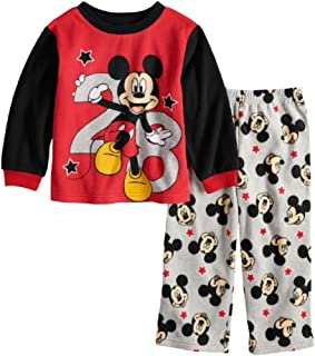 89db5fe59d8d Amazon.com: Mickey Mouse - Sleepwear & Robes / Clothing: Clothing ...
