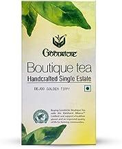 Goodricke Dejoo Golden Tippy Clonal Assam Black Tea (100 GMS)