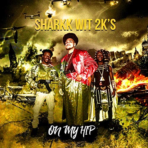 Sharkk Wit 2k's