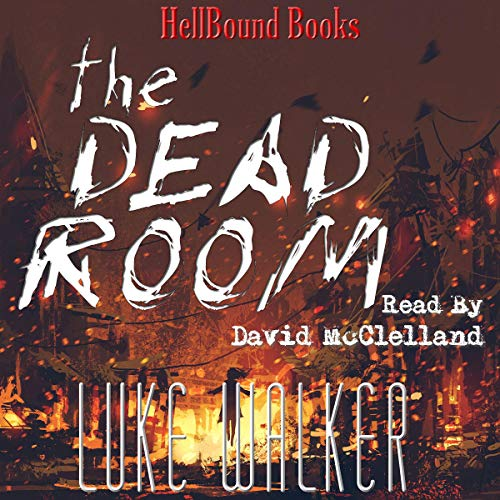 The Dead Room cover art