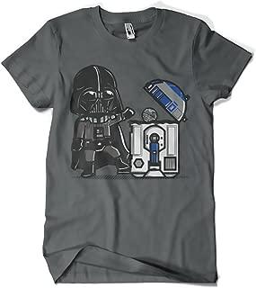 Camisetas La Colmena 209 - Robotictrashcan (Donnie