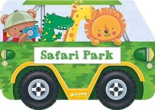Safari Park (Wonder Wheels)