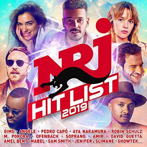 NRJ Hit List 2019 [Explicit]