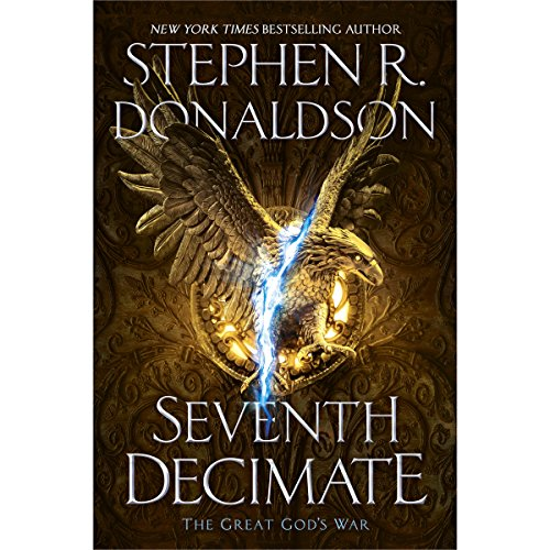 Seventh Decimate cover art
