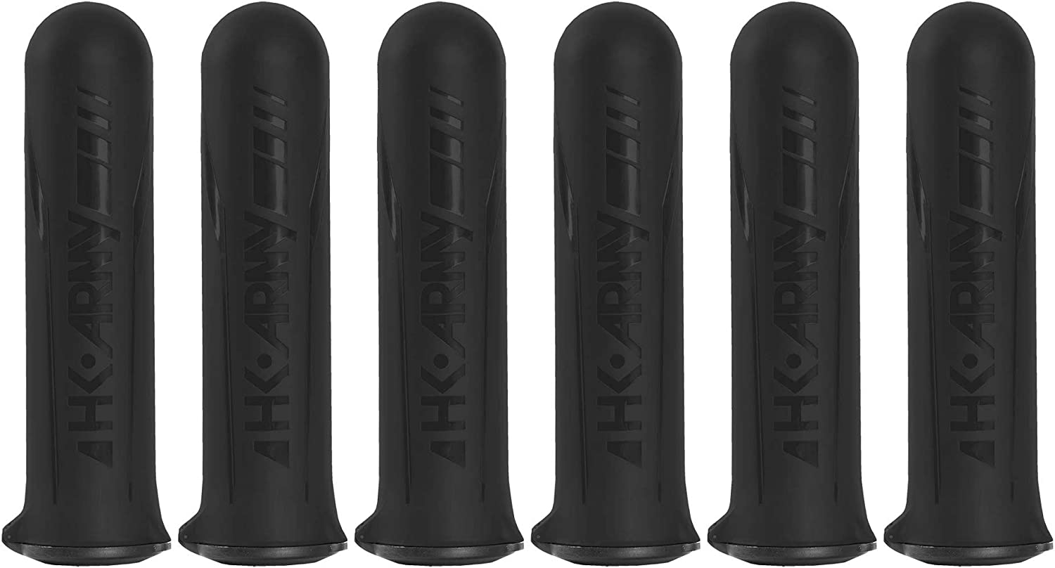 HK Army HSTL 150 Round Paintball Pods - 6 Pack