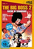 Asia Line: Big Boss 2 - Rache in Shanghai [Limited Edition]
