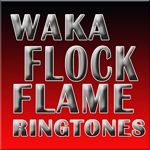 Waka Flocka Flame Ringtones Fan App