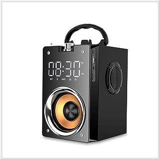 $142 » HOADIE Bluetooth Speaker, Portable Bluetooth Speakers, Bluetooth 5.0, Wireless Speakers, 10M Bluetooth Range, Suitable for...