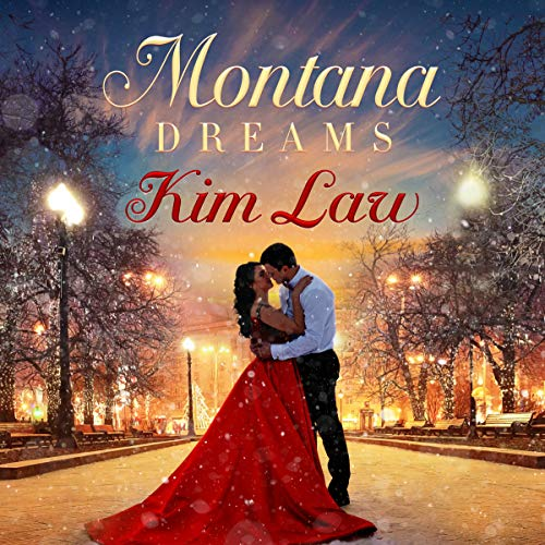 Montana Dreams audiobook cover art