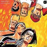 The King of Fighters `94 (ザ キングオブファイターズ'94) 完全盤サウンドトラック CD盤