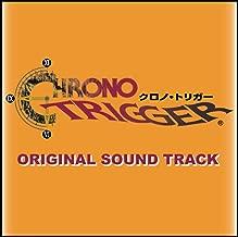 CHRONO TRIGGER Original Soundtrack【DS Edition】