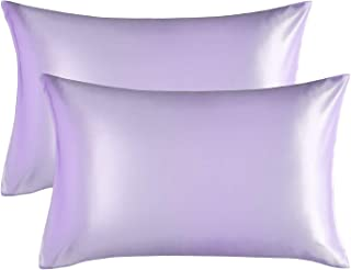 Lavender Color Pillow