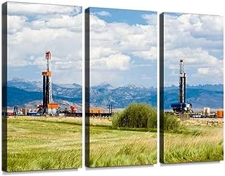 Best oil rig artwork Reviews