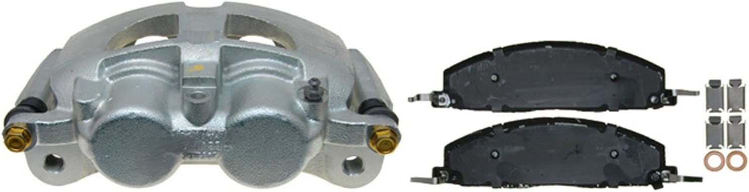 ACDelco Professional 18R12280 Rear Driver lowest price Side Disc Calipe Brake Fort Worth Mall