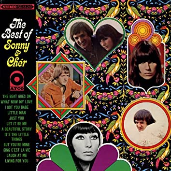 The Best Of Sonny & Cher