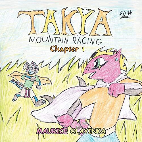Takya 2: Chapter 1