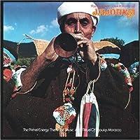 The Master Musicians of Jajouka by MASTER MUSICIANS OF JAJOUKA (1995-11-28)