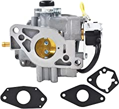 Autoparts New Carburetor CH20, CH22, CH25, CH26 Fits for Kohler 24 853 34-S