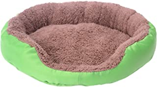 UEETEK Beds for Dogs Cushion Home Sleeping Bag for Pets nbsp   nbsp Size  Green