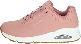 Skechers Uno-Stand on Air, Baskets Femme