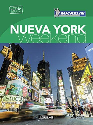 Nueva York (La Guía verde Weekend 2018)
