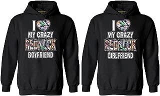 redneck couple sweatshirts