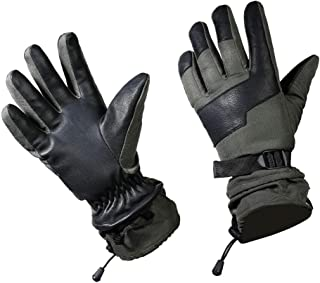 M-Tac Extreme Cold Weather Gloves - Insulated Winter - Skiing Snowboarding